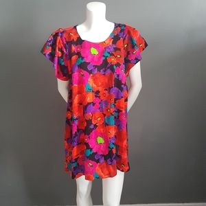 🇨🇦Handmade Vintage Babydoll Dress
